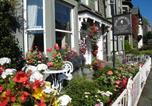 Hôtel Ambleside - Wordsworths Guest House