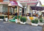 Hôtel Province de Forlì-Césène - Hotel Villa Alberta-3