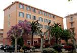 Hôtel San-Nicolao - Hotel de La Paix-1