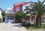 Location vacances Zadarska - Apartments Fida-4