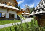 Location vacances Sankt Margarethen im Lungau - Almdorf Lungau-2