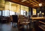 Hôtel Hangzhou - Hangzhou Tower Hotel-3