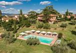 Location vacances Castiglione del Lago - Holiday House Borgo Badia-1