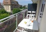 Location vacances Villers-sur-Mer - Apartment Le Méridien-2