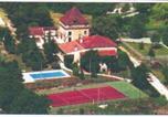 Hôtel Frayssinet - Domaine De Rode Buze-1