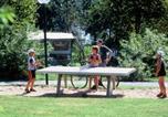 Camping avec WIFI Saint-Laurent-les-Eglises - Camping La Cazine-4