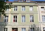 Location vacances Potsdam - Apartment Kiezflair-1
