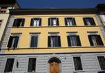 Location vacances Florence - Casa Spontini-2