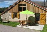 Location vacances Anjeux - Gîte des Planches Le Pit-1
