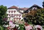 Hôtel Salzbourg - Hotel Gasthof Bräuwirth