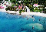 Hôtel Zanzibar City - Imani Beach Villa Resort-1