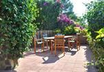 Location vacances Pals - Casa Mas Tomasi-4