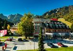 Hôtel Kranjska Gora - Ramada Hotel & Suites Kranjska Gora-2