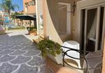 Location vacances  Tunisie - 2 & 3 Bedroom Apartment in a Private Holiday Compound-2
