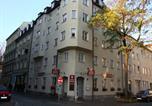 Location vacances Munich - Pension Mona Lisa-3