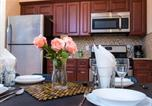 Location vacances Jersey City - Fashionable&Spacious, 8-10 ppl :-0 w/Garage-3