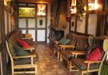 Location vacances Brilon - Holiday home Jagdhuys Bei Willingen 2-1