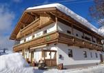Location vacances Leutasch - Haus Almfriede-3