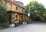Hôtel Bad Schmiedeberg - Hotel Wenzels Hof-3