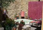 Location vacances Paziols - Maison d'hôte la Tourette-3