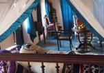 Hôtel Zanzibar City - Emerson Spice Hotel-4