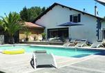 Location vacances Bellocq - La Belle Landaise 1809 Gîte Arridoulet 1-4