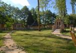 Villages vacances Nièvre - Le Petit Robinson-2