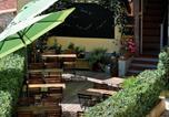 Hôtel Vence - The Frogs House - Yoga Retreat-3