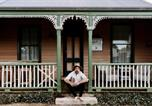Location vacances Albury - Ned Kelly's Marlo Cottage - in the best Beechworth location-1