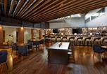 Hôtel Norcross - Doubletree By Hilton Atlanta Perimeter Dunwoody-4