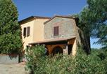 Location vacances Monte San Savino - La Villaccia-Monastero Apartment Sleeps 6 Pool Wifi-1