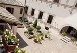 Location vacances Spello - L'Antico Campanile-3