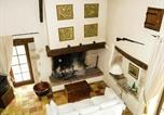 Location vacances Bournel - Cozy Cottage with Private Terrcae in Montagnac-sur-Lede-2