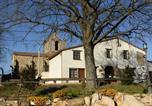 Location vacances l'Ametlla del Vallès - Masia Can Felip-1
