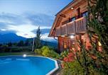 Location vacances Slovenj Gradec - Chalet Podgorje-4
