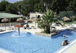 Villages vacances Saint-Tropez - Camping L'Argentière-4