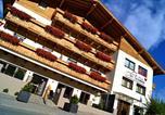Location vacances Saalbach-Hinterglemm - Appartements Der Fuchsbau-1