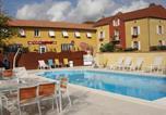 Hôtel Mont-Disse - L'Adourable Auberge-3