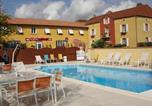 Hôtel Madiran - L'Adourable Auberge-3