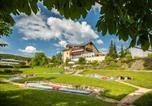Hôtel Birgland - Hotel-Gasthof Anni