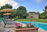 Location vacances Monte Santa Maria Tiberina - Villa Col Di Forche-1