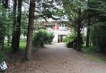Location vacances Gourfaleur - Le Chateau De Montmireil-4
