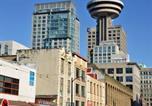 Location vacances Vancouver - Vancouver Hideaway Guesthouse-2