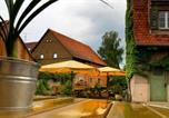 Location vacances Bischofsheim an der Rhön - Gasthof Krone-1