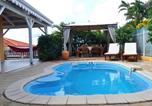 Location vacances  Martinique - Villa mahoganys tiparadise-1