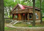 Location vacances Qinhuangdao - 北戴河海边森林木屋别墅-2