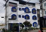 Hôtel Jeonju - Healinghouse Pinkjang-1