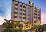 Hôtel GHANERAO VILLAGE - Hotel Ambience Udaipur-1