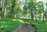 Location vacances Norwich - Tentrr - Butternut Valley Bunkhouse-4