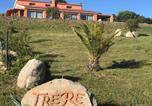 Location vacances Aglientu - Stazzo La Foci By Trere'-2